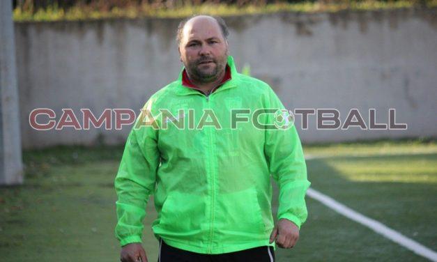 Promozione, Mister Fasano pronto al ritorno in panchina