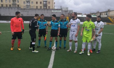 LIVE | Eccellenza Girone A: Savoia-C. Frattese