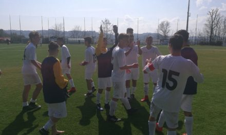 Torneo delle Regioni: Giovanissimi cuore, grinta e applausi con la Toscana