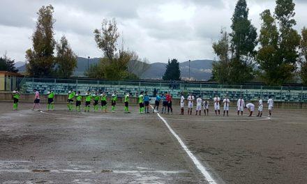 ECCELLENZA/B. Solo un pareggio nel derby salvezza tra Picciola e Faiano