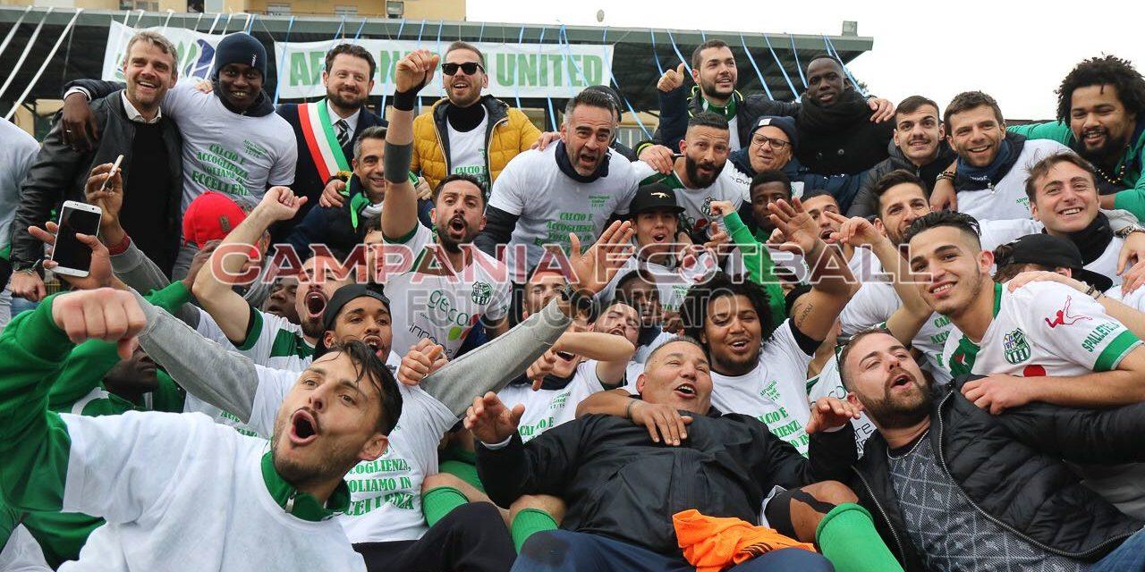 Promozione Girone B: Il pagellone del campionato 2017-2018