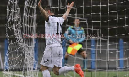 FOTO | Coppa Italia Dilettanti, Savoia-Lagonegro 2-0: sfoglia la gallery di Ugo Amato