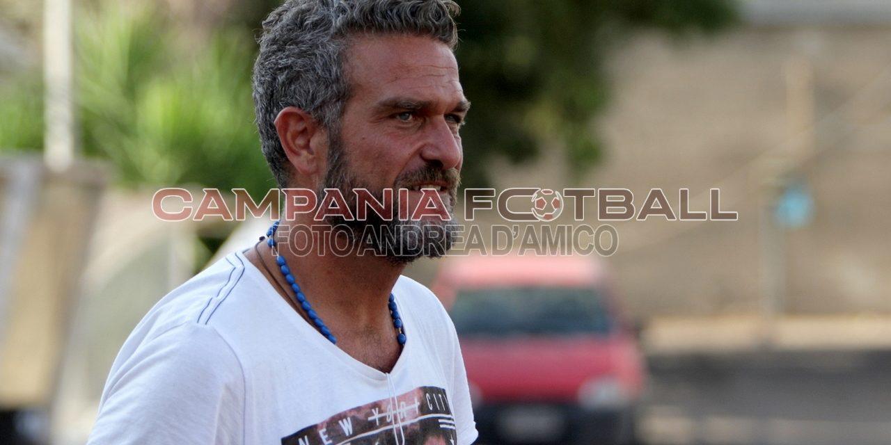 """Nocerina, Battisti: """"Siamo in ripresa ma la strada è lunga, dobbiamo essere degni di rappresentare Nocera"""""""
