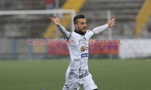 FOTO | Eccellenza girone A, Savoia-C. Frattese 2-0, sfoglia la gallery di Ugo Amato