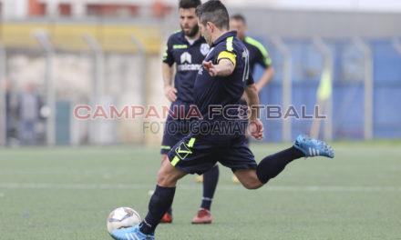 FOTO | Eccellenza girone A, Volla-Monte di Procida 0-1, sfoglia la gallery di Ugo Amato