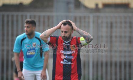 FOTO | Eccellenza Girone A, Barano-Afragolese 0-0: sfoglia la gallery
