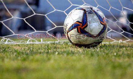 Coppa Promozione 2018/19: programma Trentaduesimi di ritorno