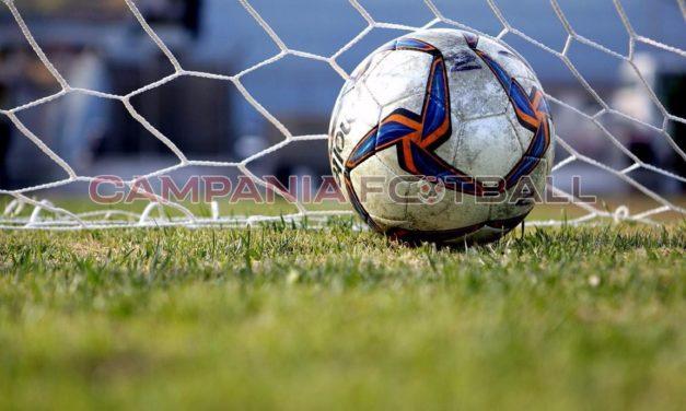Terza Categoria Napoli, 15 società iscritte: calendario completo e impianti di gioco
