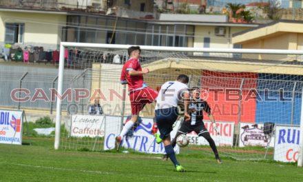 FOTO | Eccellenza Gir. A, Afragolese-Mariglianese 6-0: sfoglia la gallery