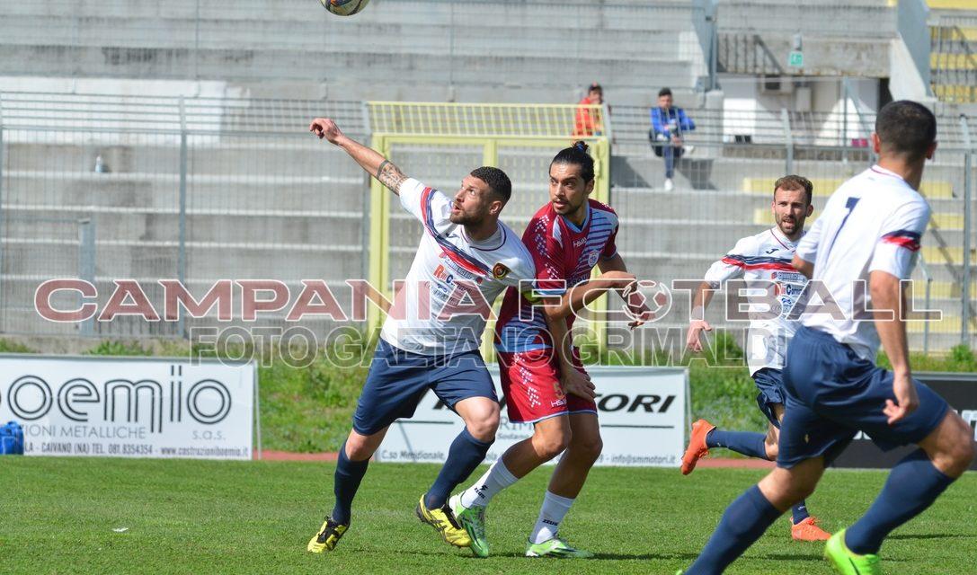 Eccellenza Girone A: la situazione Play Off e Play Out a 90′ dal termine del campionato