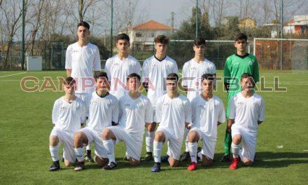 FOTO | Tdr 2018, Giovanissimi: Toscana-Campania 0-0