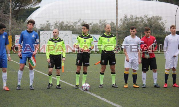 FOTO | TDR 2018, Juniores: Toscana-Campania 2-0