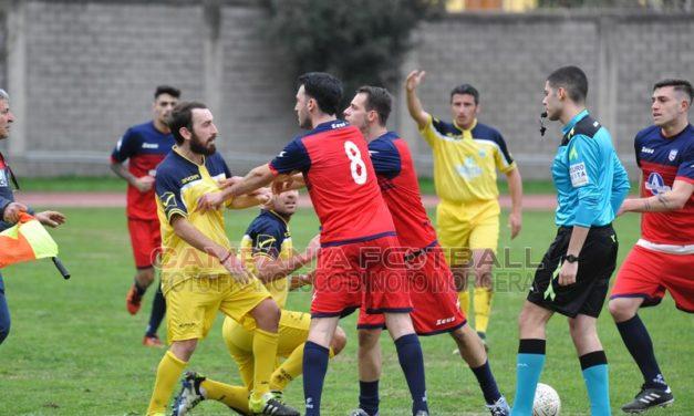 Prima Categoria Girone B, il punto di Ezio Liccardi dopo la terza giornata
