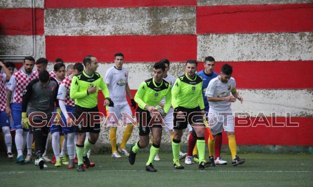 Promozione Girone C: la situazione Play Off e Play Out a 90′ dal termine del campionato