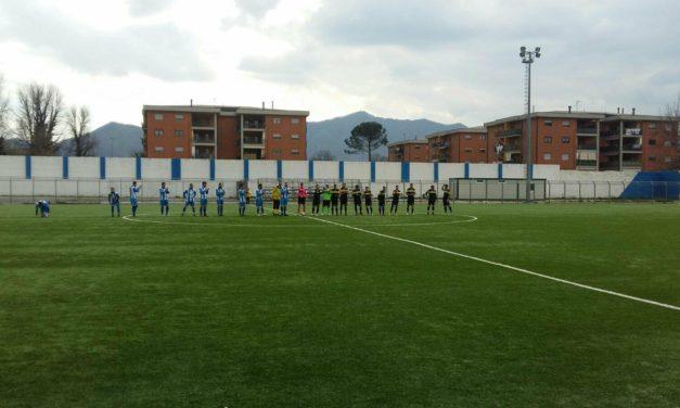 Prima Categoria, il Giffoni Sei Casali sbatte contro arbitro e sfortuna:  finisce 0-0 contro il Frazioni Unite