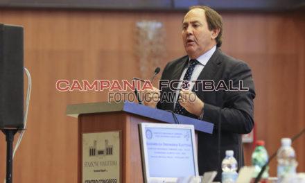 Caos Comitato campano: le nostre domande al presidente Gagliano