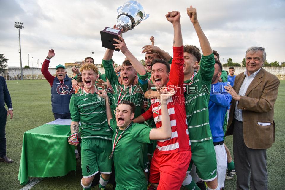 Under 19 Regionale, al via la Coppa post campionato