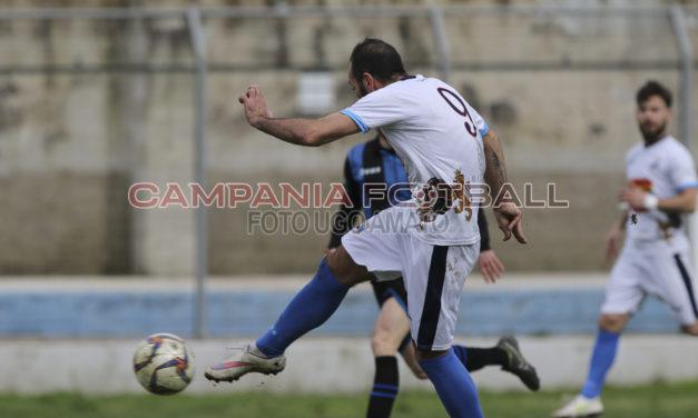 FOTO | Promozione girone A, Gladiator-Albanova 1-1: sfoglia la gallery di Ugo Amato