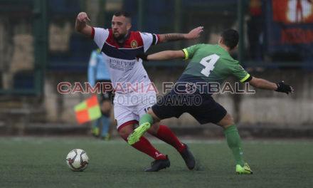 LIVE | Promozione Girone B, Play Off: Virtus Ottaviano – Isola Di Procida