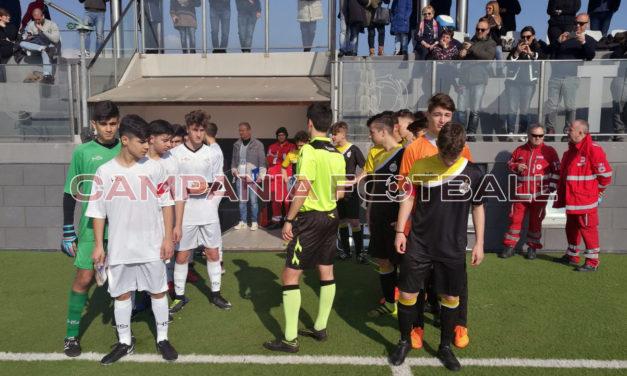 LIVE | Torneo delle Regioni 2018, Giovanissimi: Toscana-Campania