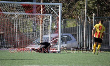 VIDEO   Promozione Girone C, San Martino V.C. – Paolisi 1-0: la sintesi