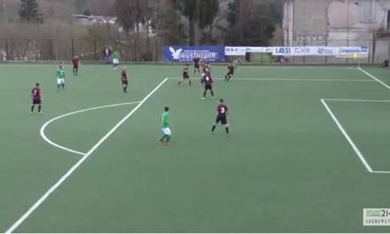 VIDEO   Promozione Girone C, San Tommaso-Baiano 2-0: la sintesi