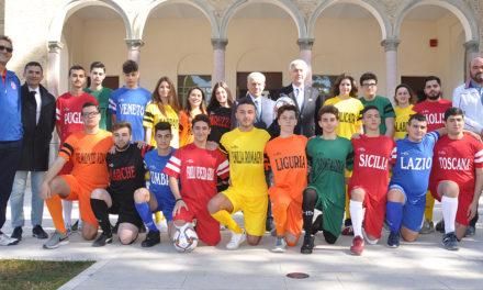 Torneo delle Regioni 2018 | Il Campania Club debutta contro la Sardegna