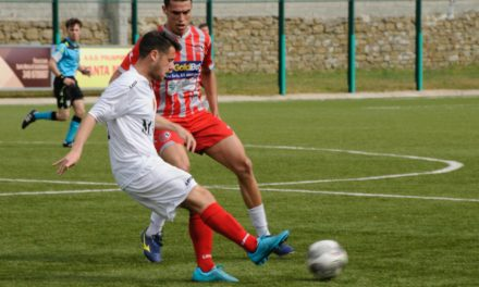 Promozione, Playoff: Primo turno ai giallorossi, la Polisportiva si aggiudica la sfida con l'Angri