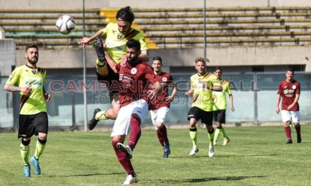 SERIE D GIRONE I | Accolto il reclamo dell'ACR Messina contro l'Acireale: come cambia la classifica