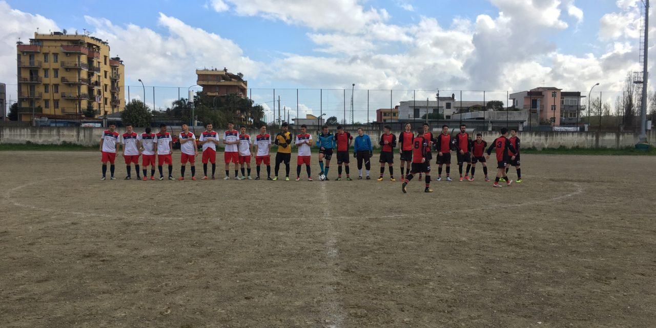 Juniores Regionale Fase Finale: rigettato reclamo Afragolese, omologata la vittoria del Mondragone
