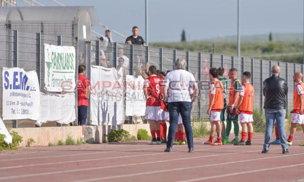 Foto| Serie D Girone H| Fulgor Molfetta – Turris (1-1)