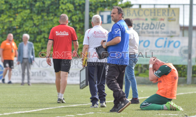 Foto|Serie D Girone H| Turris – Gragnano (0-1)