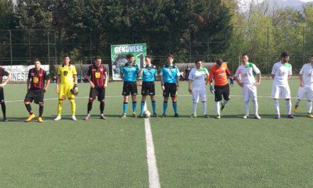 LIVE | Eccellenza Girone B: Virtus Avellino-Sorrento