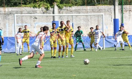JUNIORES CUP 2018 | Ecco il programma del torneo giovanile