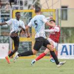 SERIE D GIR. H | Per il Manfredonia piove sul bagnano: altri tre punti di penalità