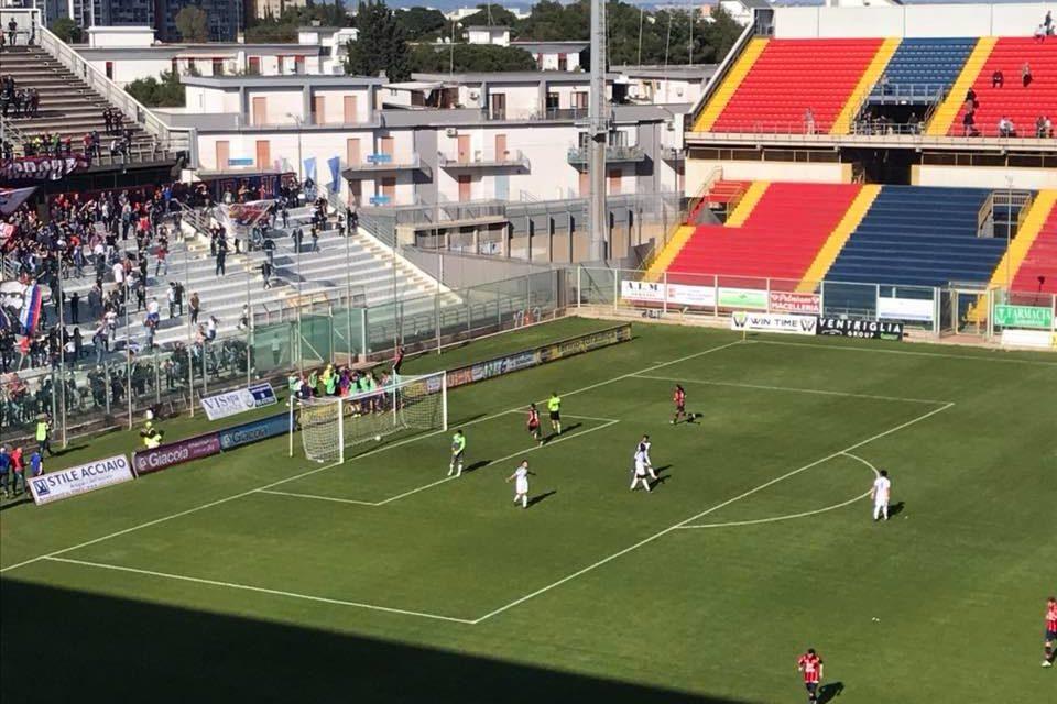 Cavese-Taranto, divieto di trasferta per i tifosi ospiti
