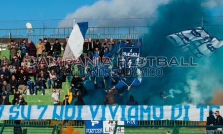 UFFICIALE | Serie D: colpaccio in attacco per il Portici, dall'Ercolanese arriva Sorrentino