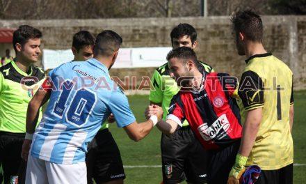 Eccellenza Girone B: la situazione Play Off e Play Out a 90′ dal termine del campionato