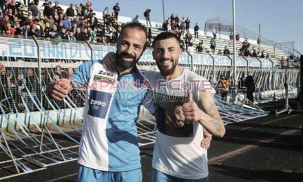 PROMOZIONE | La classifica delle migliori coppie d'Italia: Simonetti-Nucci gemelli del gol