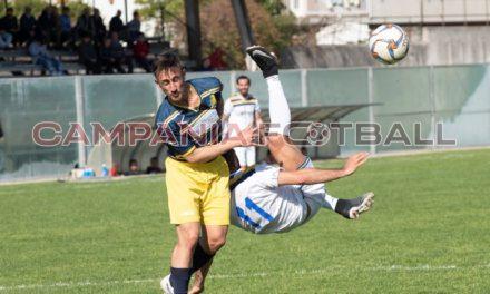 FOTO   Promozione Girone A, Rus Vico-San Vitaliano 1-0: sfoglia la gallery