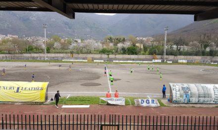 """Reti bianche a Solofra: il Faiano """"abbraccia"""" i play-out in trasferta"""
