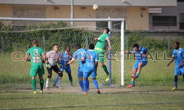 FOTO   Prima Categoria, San Nicola-Amorosi 5-1: sfoglia la gallery