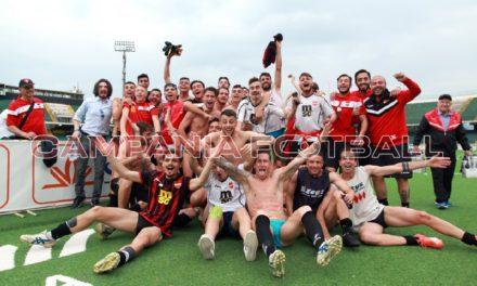 FOTO | Spareggio per la promozione in Serie D, Agropoli-Sorrento 0-1: sfoglia la gallery