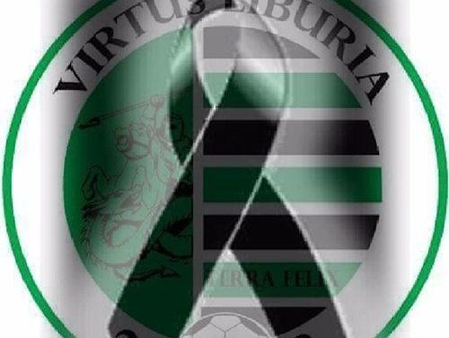 Virtus Liburia, lutto per il vice-presidente: la società si stringe al dolore