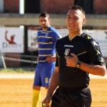 Spareggio Agropoli-Sorrento: l'arbitro è di Palermo
