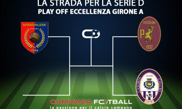 Eccellenza Girone A 2017/18   Tutti i verdetti: promozioni, retrocessioni, play off e play out