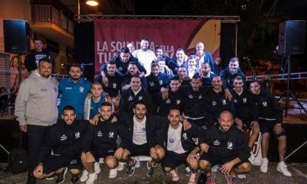Prima Categoria, lo Sporting Pontecagnano batte il Tramonti per 2-1 ed approda in Promozione