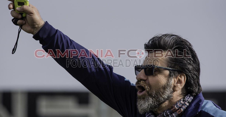 UFFICIALE | Eccellenza, Gerardo Viscido torna sulla panchina della Battipagliese