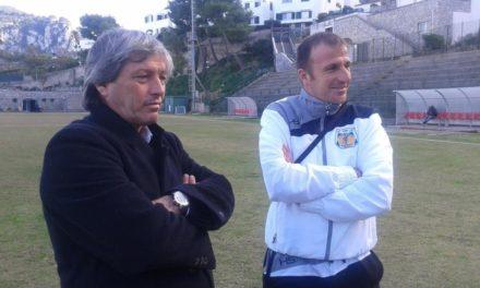 Sporting Campania nonostante la retrocessione l'entusiasmo resta alto