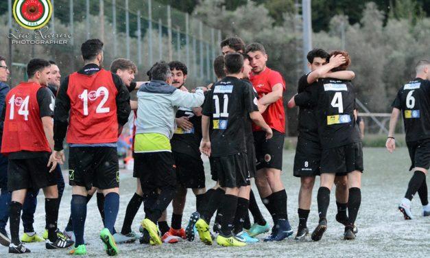 Il sogno Sporting Audax continua: Tramonti battuto e finale Play-Off conquistata